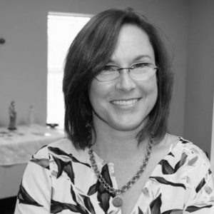 Nicole Lashbrook