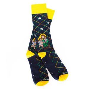 Sock Religious socks