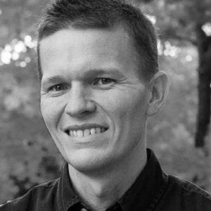 Jason Pohlmeier